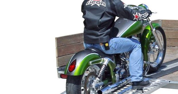 Motorcycle Trailer Accessories You Need to Have