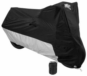 Nelson Rigg Deluxe Motorcycle Cover