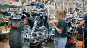News: Harley-Davidson Closes Kansas City Plant – What Happened?