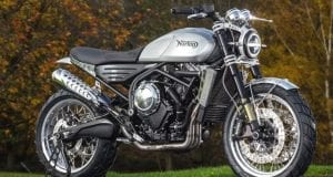 Norton Motorcycles Bankrupt Once Again