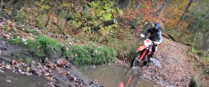 Off-Road Training (Including Ladies Only) FREE for Husqvarna Owners