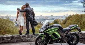 Online Dating Tip for Young Male Motorcyclists