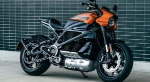 People Are Acting Surprised Harley-Davidson's Electric Bike Isn't Selling