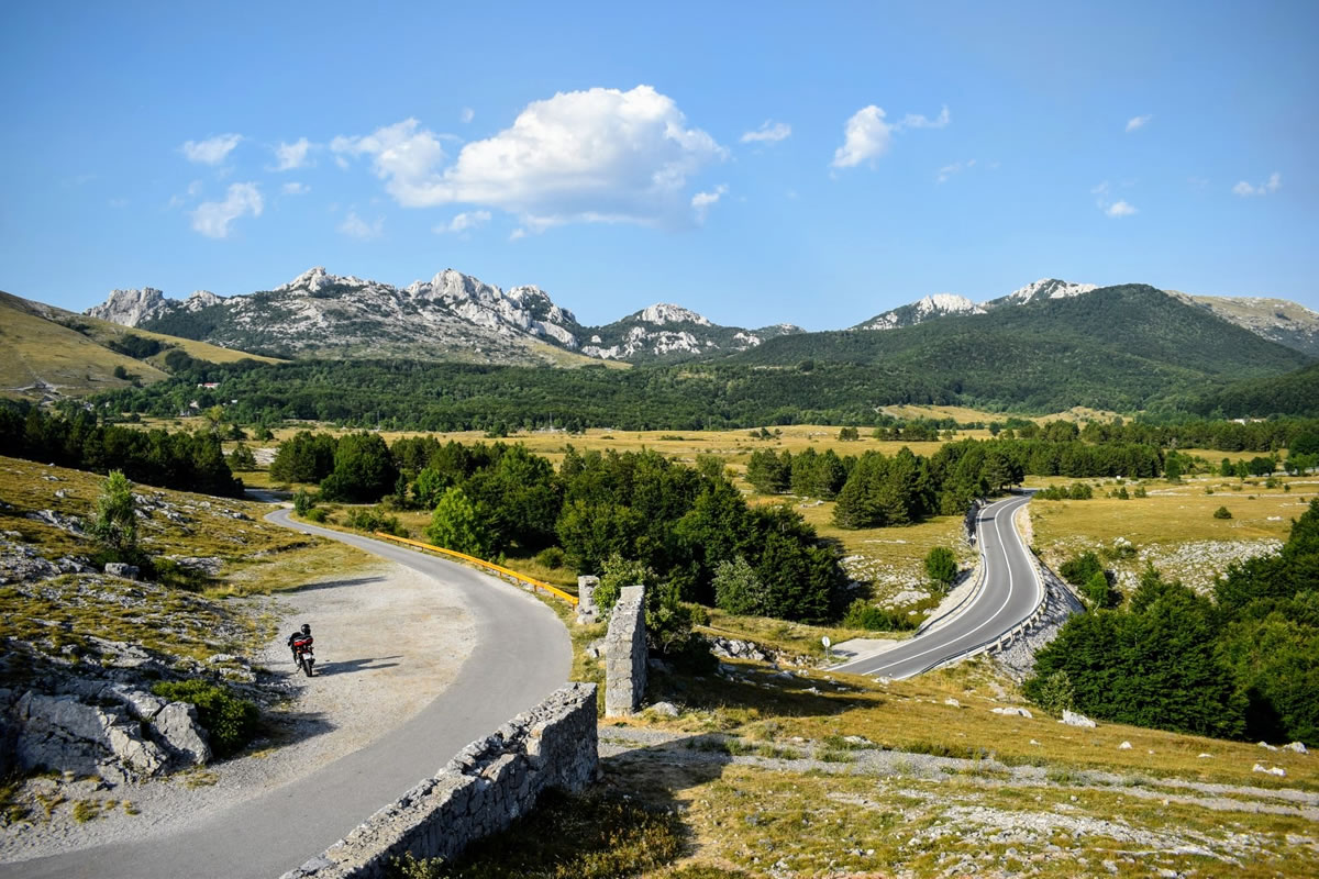 Review of MotoTours Croatia motorcycle tour