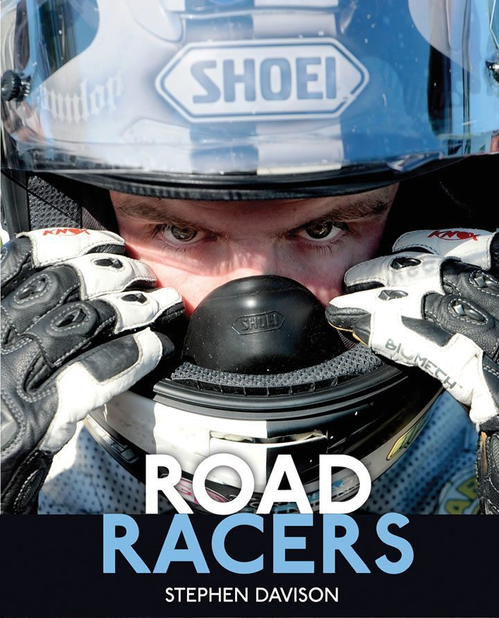 Road Racers by Stephen Davison