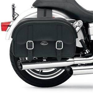 Saddlemen Saddlebags for KYMCO Venox