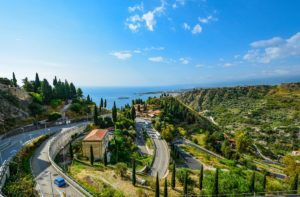 Motorcycling in Italy: Amazing Roads for Passionate Riders