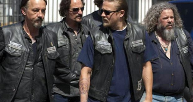 Sons of Anarchy Cast and Character Changes