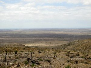Southern New Mexico to Carlsbad