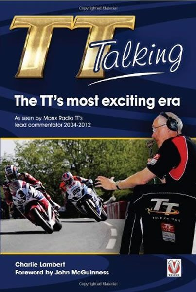 TT Talking by Charlie Lambert