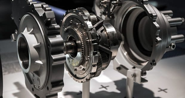 The Role Of A Planetary Gear Box In A Motorcycle
