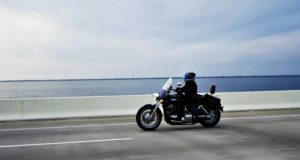 The Ultimate Motorcycle Ride Through the Bahamas