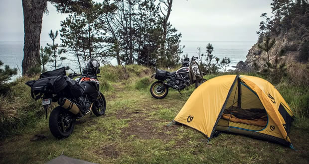 Things to Consider Before a Motorcycle Road Trip