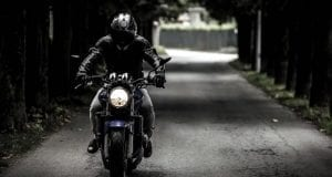 Things to Consider When Borrowing A Motorbike