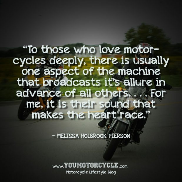 What Do You Love Most About Motorcycles Youmotorcycle