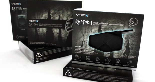 Vertix i-Raptor Review