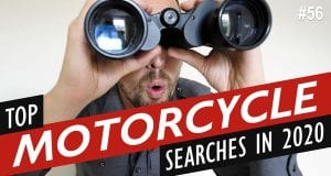 What Brands Are Motorcyclists Searching For