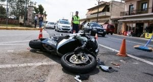 What You Should Know About Motorcycle Accidents