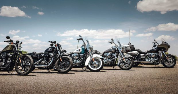 Which Harley-Davidson is Right for You