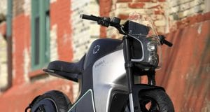 Why Erik Buell's New Fuell Flow Electric Motorcycle Will Win the Electric Motorcycle Game