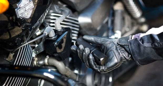 Why is it Important to Have a GPS Motorcycle Tracker