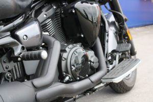 Yamah V-Star Deluxe 1300 Special Edition Review - Cruiser meets Tourer