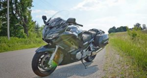 Yamaha FJR1300 Review