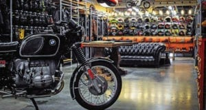 Are Motorcycle Dealers Closing?