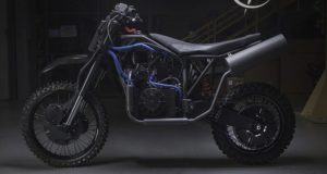 darpa stealth motorcycle