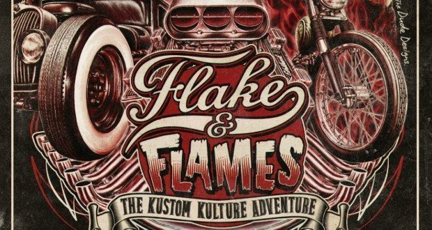 flake & flames interview with jesper bram