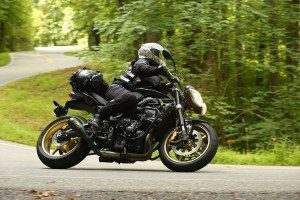 GearChic Riding Tail of the Dragon